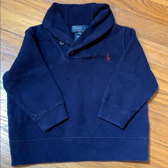 Polo by Ralph Lauren Other - Boys Polo sweatshirt. 24 months